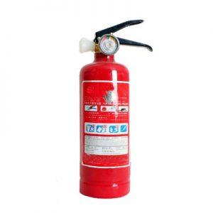 Extintor da Classe D – Indicados para incêndios da classe D. 861d479b46